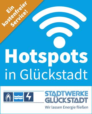 Stadtwerke Hotspot