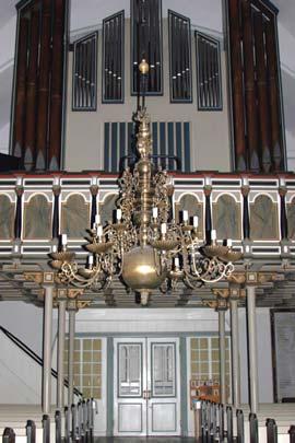 Glückstädter Stadtkirche