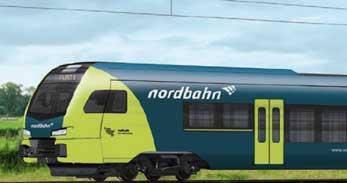 Anreise Bahn / By train