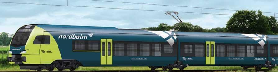 Nordbahn