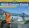 Cycling map Bike Route Nord-Ostsee-Kanal (Kiel Canal) (BVA)