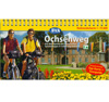Cycling map Ochsenweg (Oxen Path) (BVA)