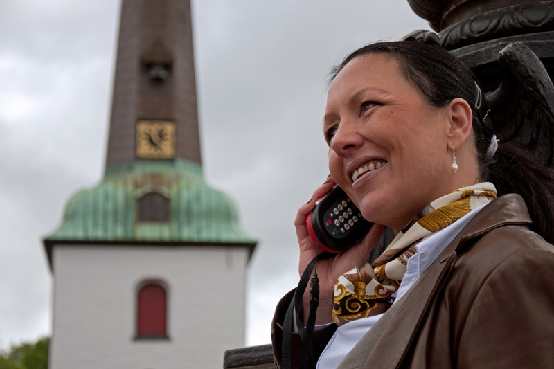 Audioguide Glückstadt