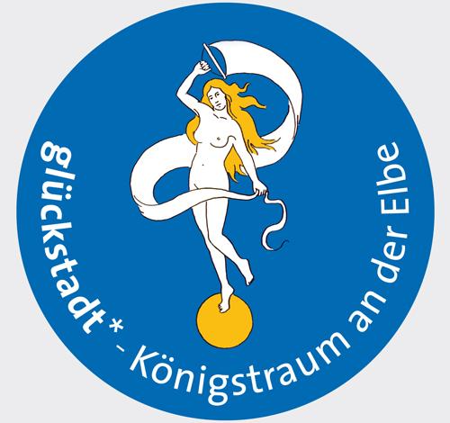 Glückstadt Sticker