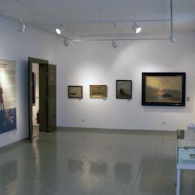 Wechselnde Ausstellungen / Exhibitions