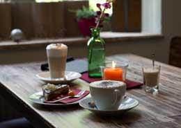 Cafés in Glückstadt