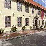 Detlefsen Museum