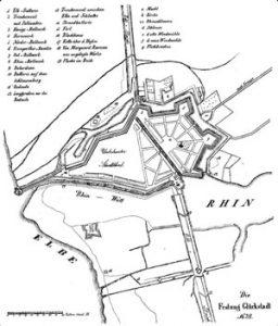 Die Festung 1628