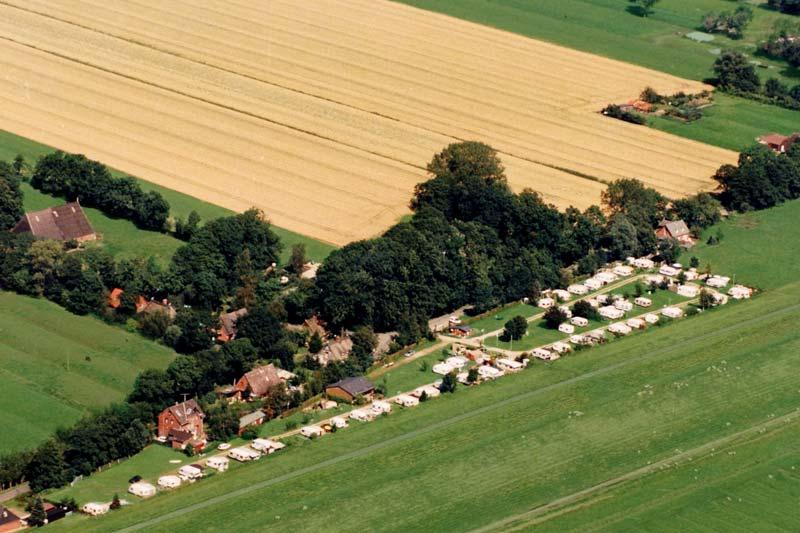 Elbdeich-Camping-Kollmar