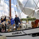 Ewer Gloria / © Holstein Tourismus, Photo Company