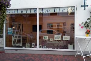 "Galerie ""Am Fleth"""