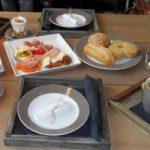 Glückwerk Frühstück / Glückwerk breakfast