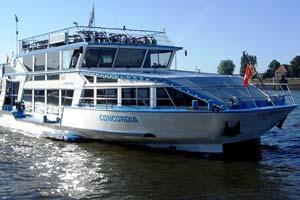 MS Concordia