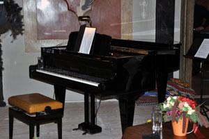 Musikschule / Music Academy