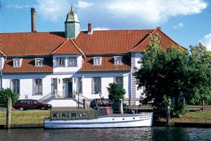 Rantzau-Palais