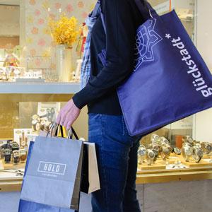 Glückstadt macht auf / Open for Business