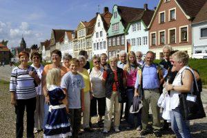 Stadtfuehrungen - Glückstadt erleben