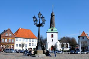 Stadtkirche / Town church