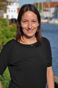 Sandra Kirbis