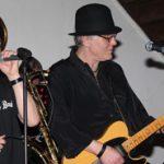 John Galonsy Band