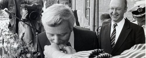 Dr. Bruhn Matjesprobe 1989