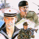 Geschichte der Marine