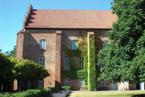 Kloster Cismar Copyright Moenschsweg e.V. Rohde