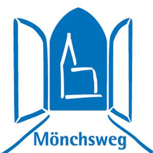 Logo Mönchsweg Copyright Mönchsweg e.V.