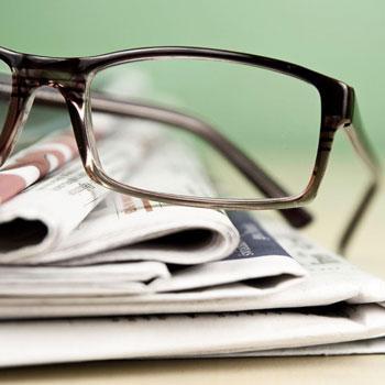 Business Presse Shutterstock_6076167