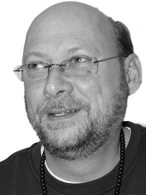 Thomas Greinke