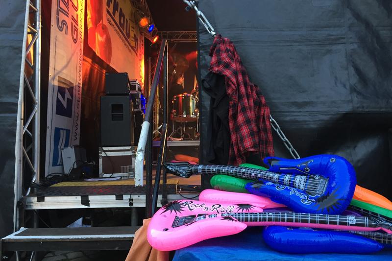 Matjeswochen Backstage (c) GDM