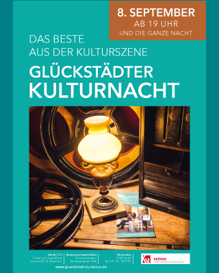 Kulturnacht Banner 2018
