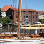 Hafen Glückstadt (c) GDM