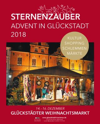 Sternenzauber Banner 2018