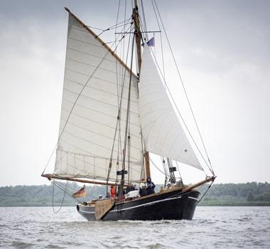 Ausflug aufs Meer (c) Gerald Hänel-Garp