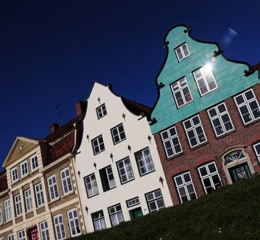 Stadtführungen in Glückstadt (c) GDM