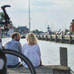 Rad am Hafen (c) GDM/Fotograf Kratz