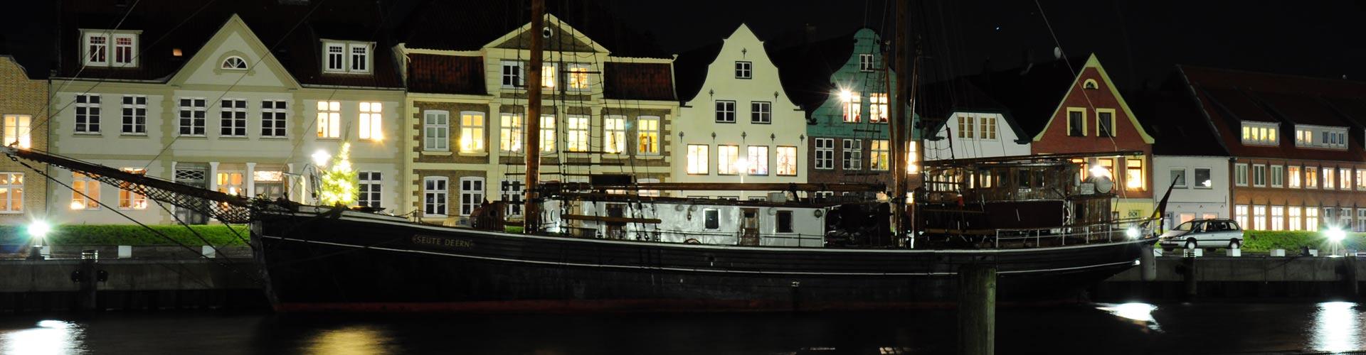 Advent am Glückstädter Hafen -c- GDM
