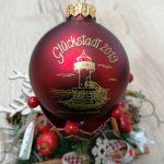 Glückstädter Weihnachtskugel 2019