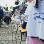 Flohmarktanmeldung Matjeswochen für Anlieger (c)GDM