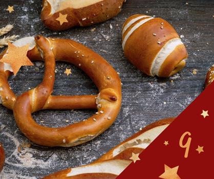 9. Dezember - Bäckerei Balzer