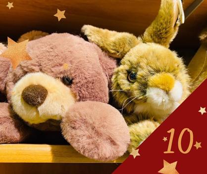 10. Dezember - Spielzeug Meiners