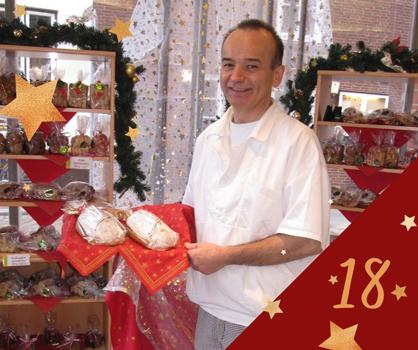 18. Dezember - Cafe Klingbeil
