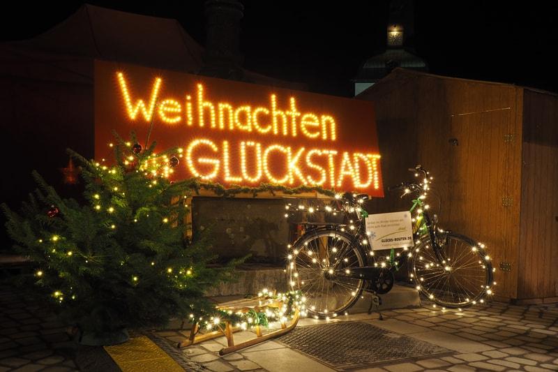 Weihnachten in Glückstadt (c) GDM-Kirbis