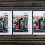 Stadtliebe Magazin ©borowiakziehe KG