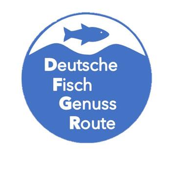 Logo Deutsche Fisch-Genuss-Route