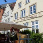 Das Restaurant und Hotel Anno 1617 (c) GDM