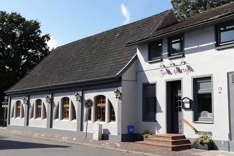 Gaststätte Zum Aukrug (c) Brügmann
