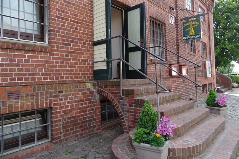 Restaurant Zur alten Mühle (c) GDM