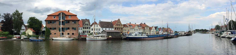 Hafenzeile (c) GDM